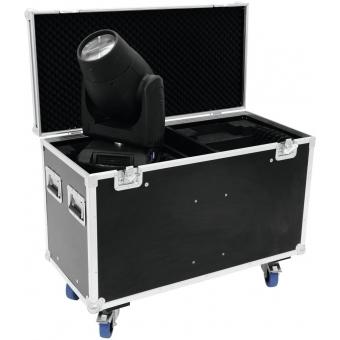 ROADINGER Flightcase 2x DMH-90/150/DMB-60/PLB-230 #5
