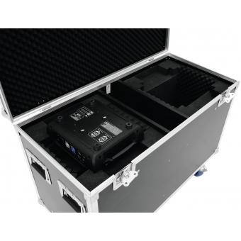 ROADINGER Flightcase 2x DMH-90/150/DMB-60/PLB-230 #7