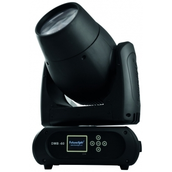 FUTURELIGHT DMB-60 LED Moving-Head #2