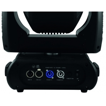 FUTURELIGHT DMB-60 LED Moving-Head #8