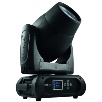 FUTURELIGHT DMB-60 LED Moving-Head #9