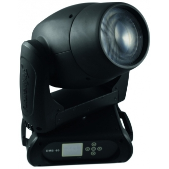 FUTURELIGHT DMB-60 LED Moving-Head #10