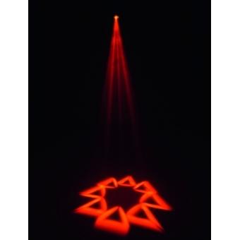 FUTURELIGHT DMB-60 LED Moving-Head #22
