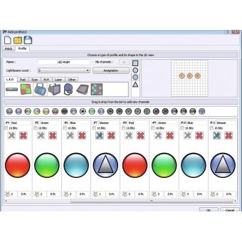 EUROLITE LED PC-Control 512 #6