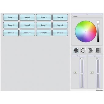 EUROLITE LED PC-Control 512 #7