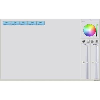 EUROLITE LED PC-Control 512 #25