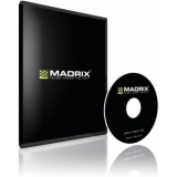 MADRIX KEY dvi start