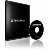 MADRIX UPGRADE dvi start -> dvi