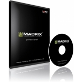 MADRIX UPGRADE dvi -> professional