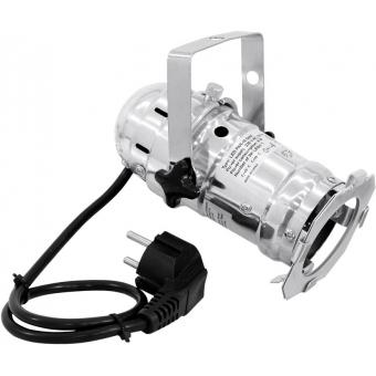 EUROLITE LED PAR-16 6500K 3W Spot sil #2