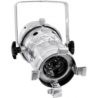 EUROLITE LED PAR-16 6500K 3W Spot sil #3