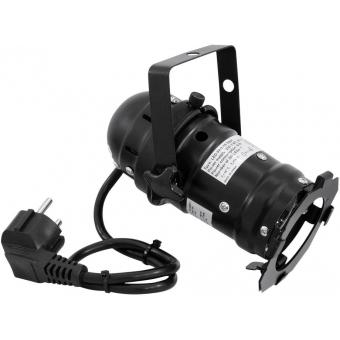 EUROLITE LED PAR-16 3200K 3W Spot bk #2
