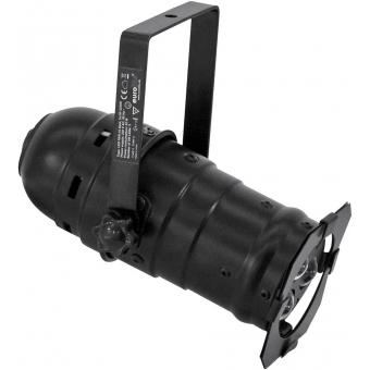 EUROLITE LED PAR-16 3200K 3x3W Spot bk #2