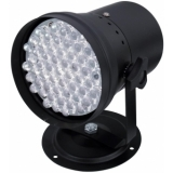 EUROLITE LED T-36 RGB 10mm Spot bk