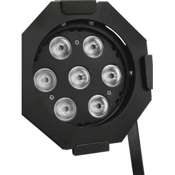 EUROLITE LED ML-30 QCL 7x8W Floor bk #4