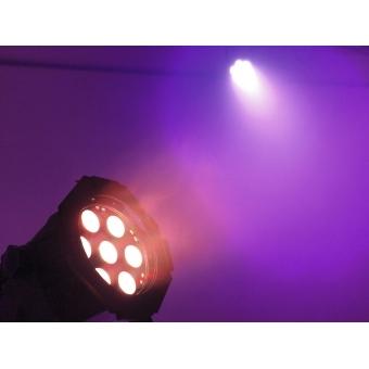 EUROLITE LED ML-30 QCL 7x8W Floor bk #6