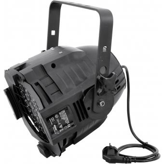 EUROLITE LED ML-56 RGBA 36x3W bk