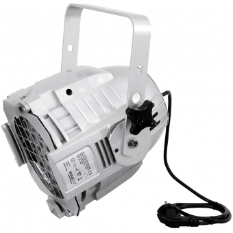 EUROLITE LED ML-56 RGBW 36x3W sil