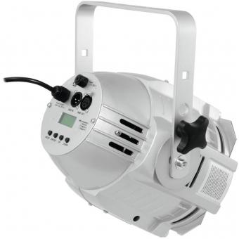 EUROLITE LED ML-56 BCL 36x4W sil #2