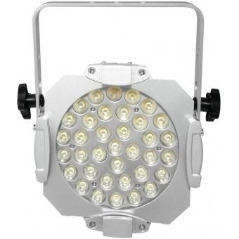 EUROLITE LED ML-56 BCL 36x4W sil #3