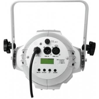 EUROLITE LED ML-56 BCL 36x4W sil #4