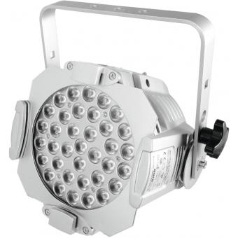 EUROLITE LED ML-56 BCL 36x4W sil #5