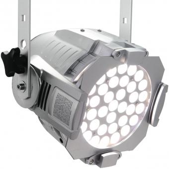 EUROLITE LED ML-56 BCL 36x4W sil #6