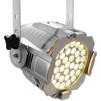 EUROLITE LED ML-56 BCL 36x4W sil #7
