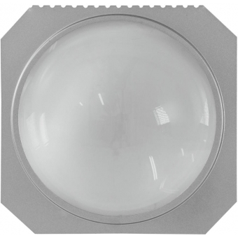 EUROLITE Fresnel Lens for LED COB ML-56, sil