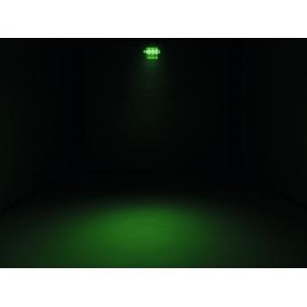 EUROLITE LED CLS-9 QCL RGBW 9x8W 12° #13