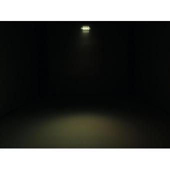 EUROLITE LED CLS-9 QCL RGBW 9x8W 12° #16