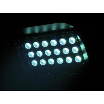 EUROLITE LED CLS-18 QCL RGBW 18x8W 12° #5