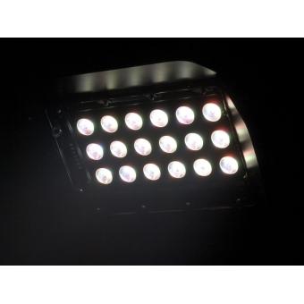 EUROLITE LED CLS-18 QCL RGBW 18x8W 12° #6