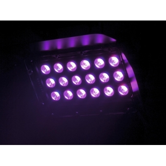 EUROLITE LED CLS-18 QCL RGBW 18x8W 12° #7