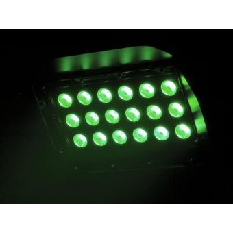 EUROLITE LED CLS-18 QCL RGBW 18x8W 12° #8