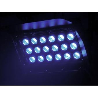 EUROLITE LED CLS-18 QCL RGBW 18x8W 12° #10