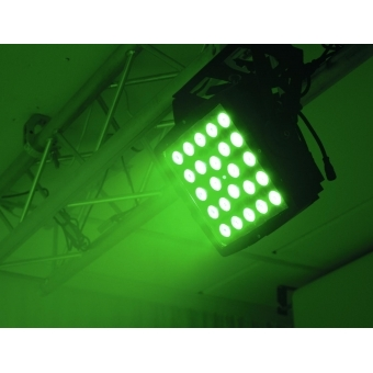 EUROLITE LED IP PAD 24x8W QCL #11