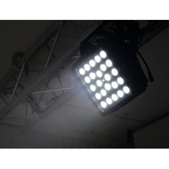 EUROLITE LED IP PAD 24x8W QCL #12