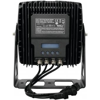 EUROLITE LED IP PAD 60x3W CW/WW #4