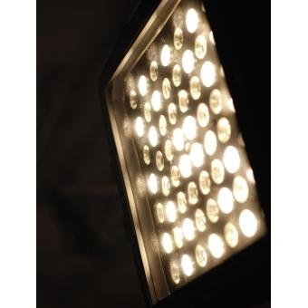 EUROLITE LED IP PAD 60x3W CW/WW #9