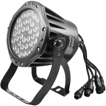 EUROLITE LED IP PAR 36x1W RGB