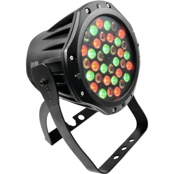 EUROLITE LED IP PAR 36x1W RGB #6