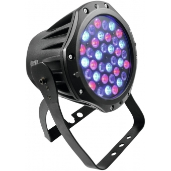 EUROLITE LED IP PAR 36x1W RGB #8