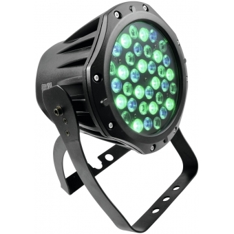EUROLITE LED IP PAR 36x1W RGB #9