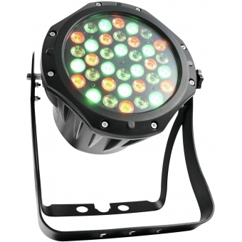 EUROLITE LED IP PAR 36x1W RGB #10