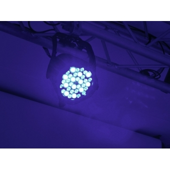 EUROLITE LED IP PAR 36x1W RGB #11