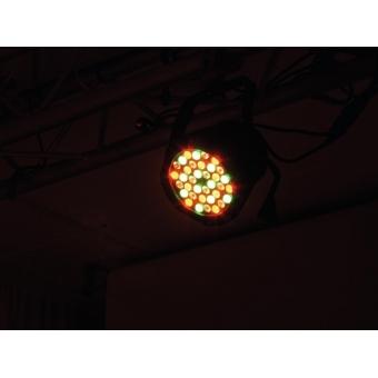 EUROLITE LED IP PAR 36x1W RGB #12