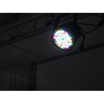 EUROLITE LED IP PAR 36x1W RGB #13
