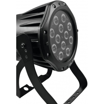 EUROLITE LED IP PAR 12x3W TCL #4