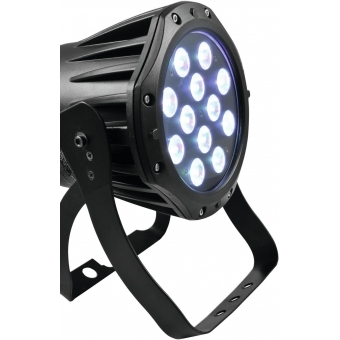 EUROLITE LED IP PAR 12x3W TCL #5